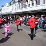 Demo Cronjéstraat Haarlem
