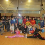 Workshop voor bassisschool Heiloo