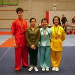 2007 Belgisch Kampioenschap - Haacht