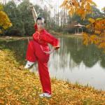 Shifu Zheng - Baguazhang