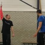 Training Haarlem - Daoshu