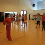 Workshop aan basisschool Heiloo