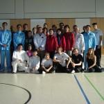 Qi gong Berlijn