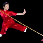 Shifu Zheng - Qiangshu